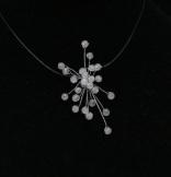Constellation quartz rose