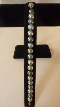 bracelet sur câble avant transfo