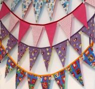 Décoration chambre d'enfants, Tykia Coud